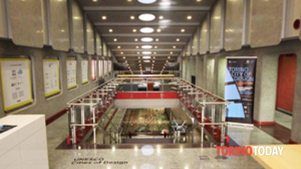 Amazing in occasione di torino city of design apre il for Gallery home arredamenti torino