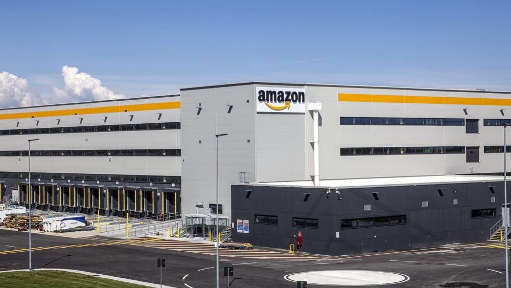Amazon offerte di lavoro torrazza piemonte e torino for Offerte lavoro pulizie domestiche chivasso