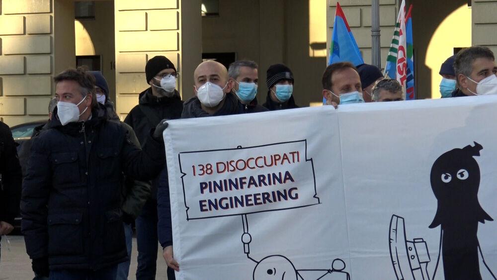 Torino, a rischio 138 posti di lavoro: Pininfarina Engineering si rifiuta di chiedere la cassa integrazione