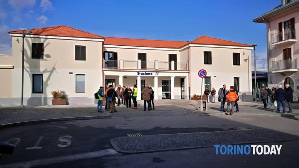 Piazza degli alpini settimo torinese inaugurazione - Mobilificio settimo torinese ...
