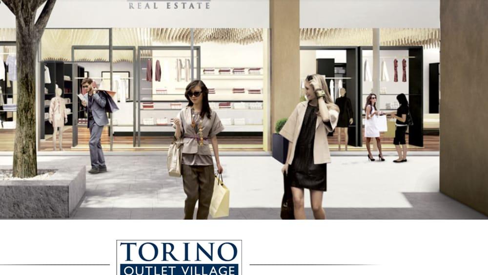 Torino outlet village archiviato il job day prosegue la ricerca di personale - Mobilandia outlet torino ...