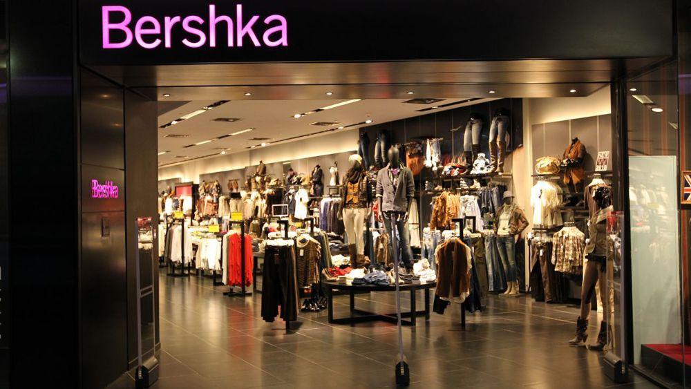 Apre Bershka in via Roma il 29 novembre 2014
