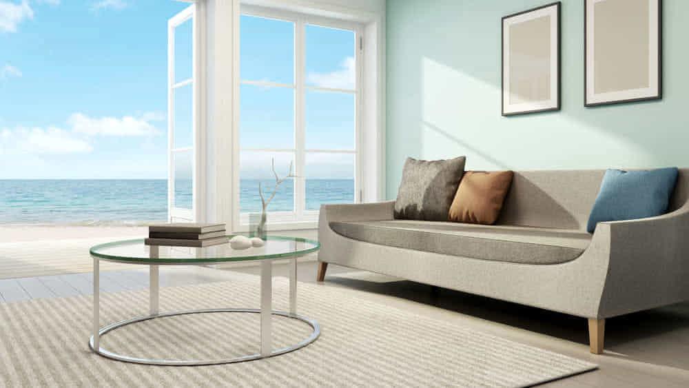 Come arredare casa al mare| Arredamento casa al mare
