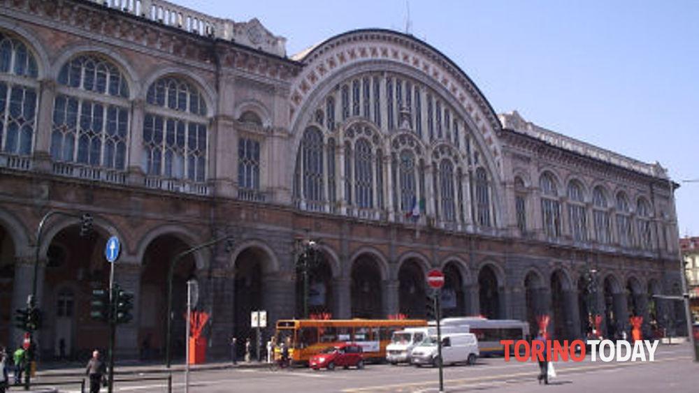 Allarme bomba negli uffici della stazione di porta nuova - Allarme bomba porta di roma ...