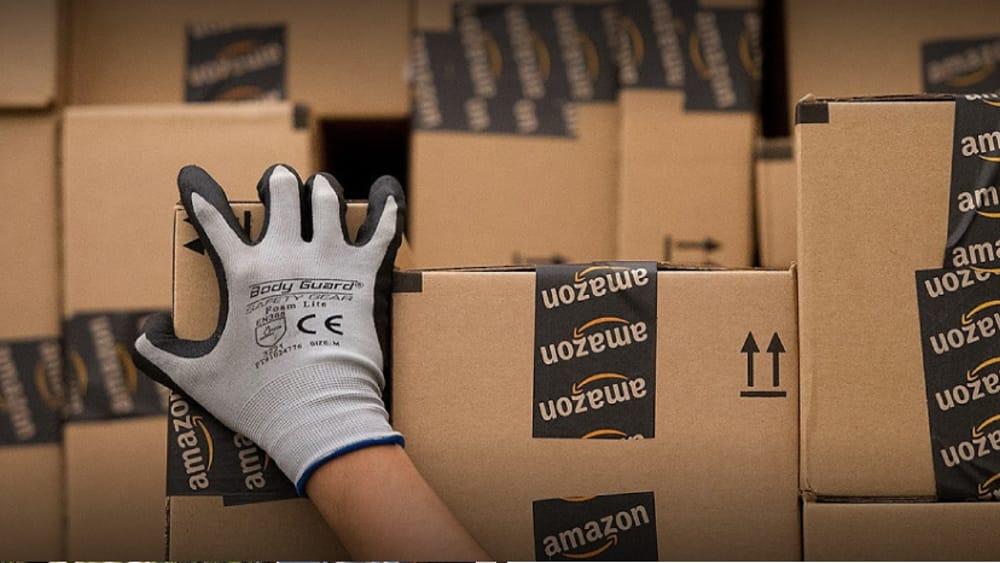 Offerte di lavoro di Amazon: le posizioni aperte a Torino e provincia