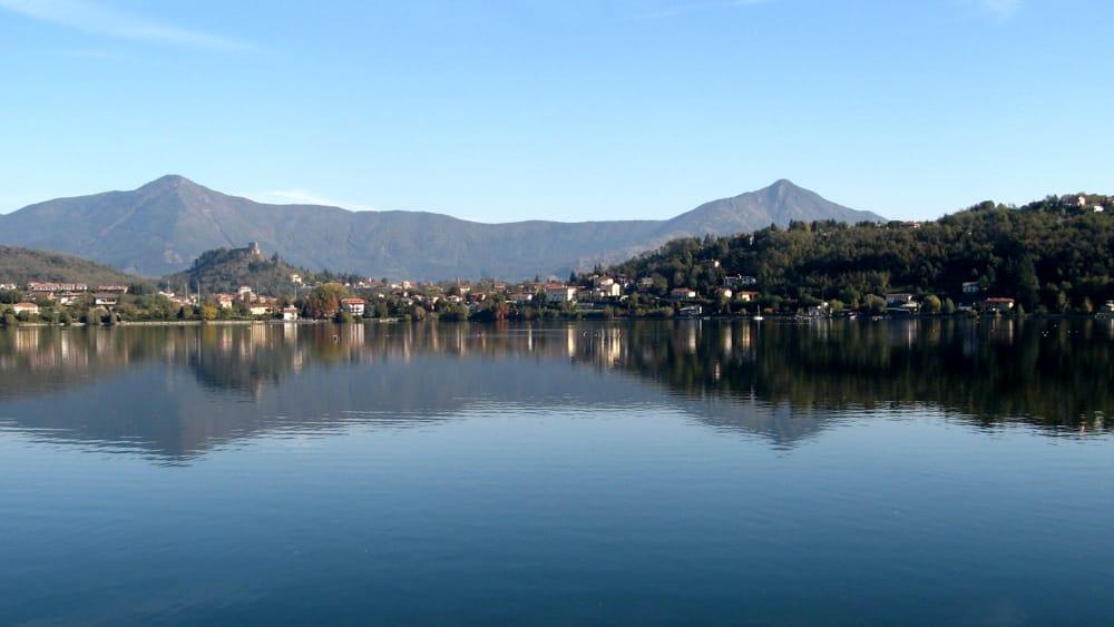 Fiumi laghi e torrenti: 5 tuffi in provincia di torino