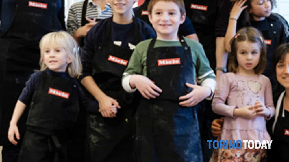 Cucina Per Bambini Miele : Oggi siamo tutti chef!u201d: laboratorio di cucina per bambini e famiglie