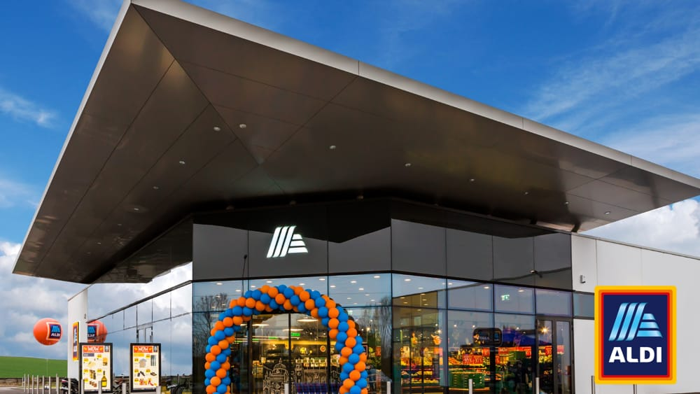 Nuovo punto vendita ALDI, il negozio sarà aperto 7 giorni su 7 - TorinoToday
