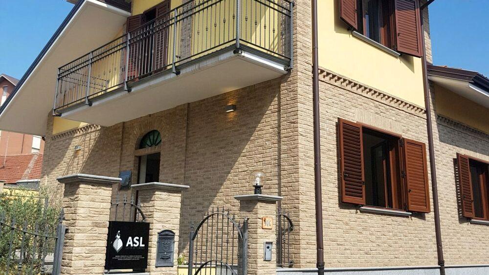 Villetta della mafia ora è struttura Asl, in via Chambery