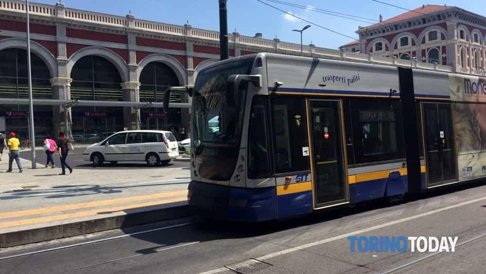 Spray urticante sul tram 4 due casi sabato 2 giugno - Mezzi pubblici verona porta nuova ...