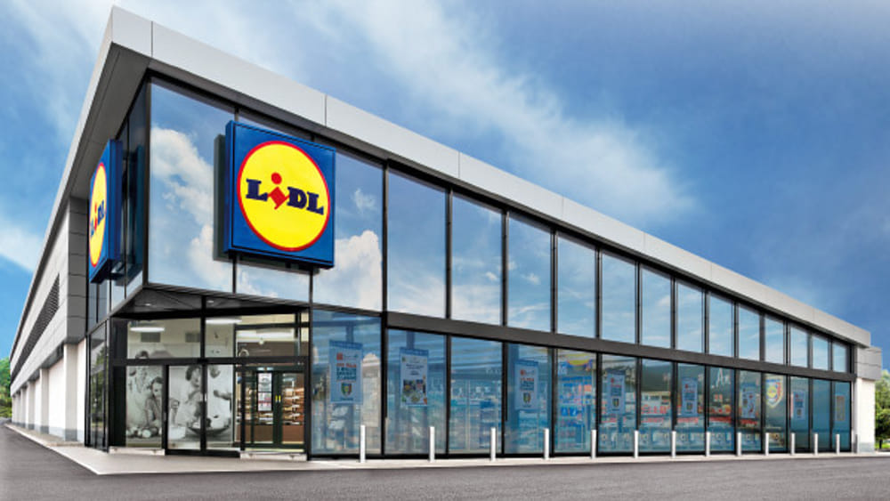 sede uffici lidl volpiano to