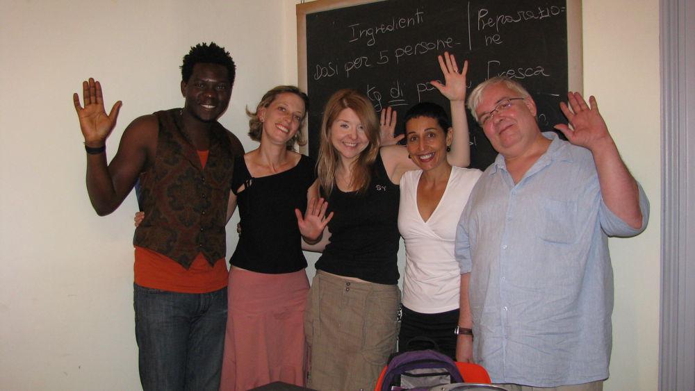 AbbeySchool CiaoItaly: test lingua italiana Carta di Soggiorno
