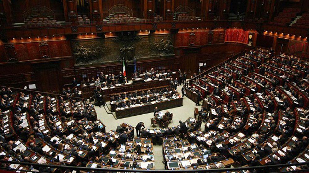 Piemonte tutti i candidati alla camera alle elezioni for Camera dei deputati web tv